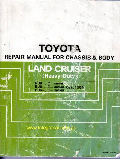 furthermore Img together with Toyota Landcruiser Wiringdiagrams further Land Cruiser Chassis Body Repair Manual further Cc C Dda B C E Bef Eac F. on land cruiser wiring diagram